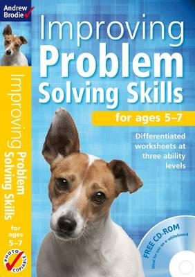 Improving Problem Solving Skills for Ages 5-7 by Andrew Brodie
