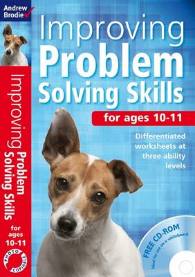 Improving Problem Solving Skills for Ages 10-11 by Andrew Brodie