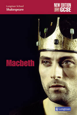 MacBeth by John O'Connor, Stuart Eames
