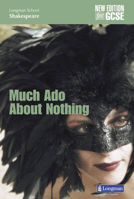 Much ADO About Nothing by John O'Connor, Stuart Eames