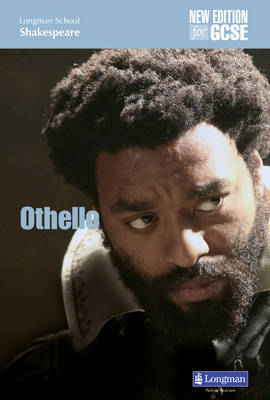 Othello by John O'Connor, Stuart Eames