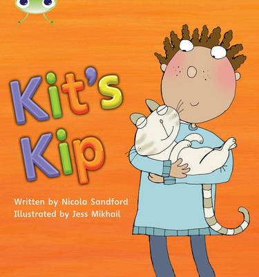 Kit's Kip by Nicola Sandford