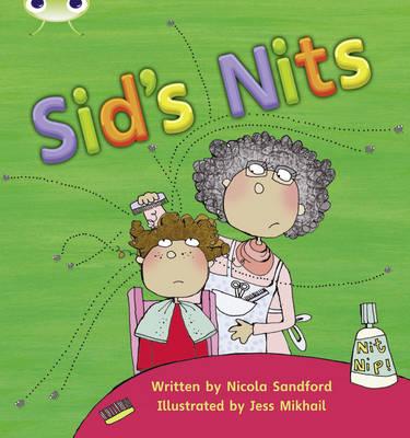 Sid's Nits by Nicola Sandford