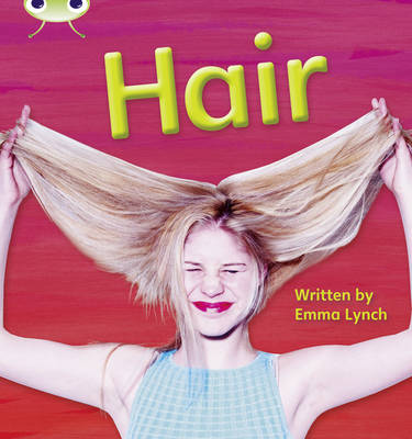 Hair Non-Fiction by Emma Lynch