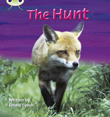 The Hunt Non-Fiction by Emma Lynch