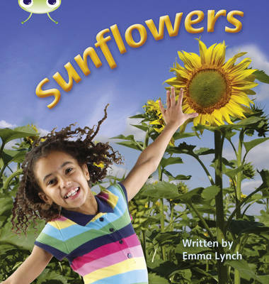 Sunflowers Non-Fiction by Emma Lynch