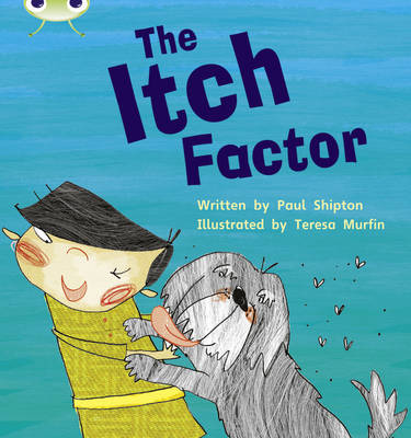 The Itch Factor by Paul Shipton