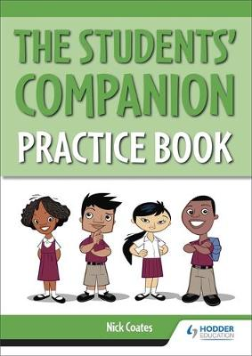 The Students' Companion Revised Practice Book by ELT Write