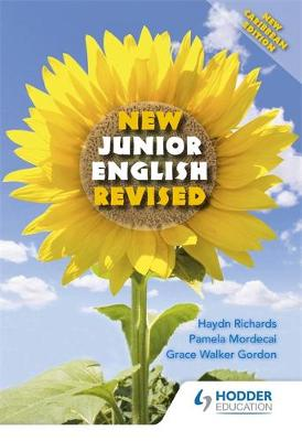 New Junior English by Gordon Gregory, Pamela Mordecai, Haydn Richards