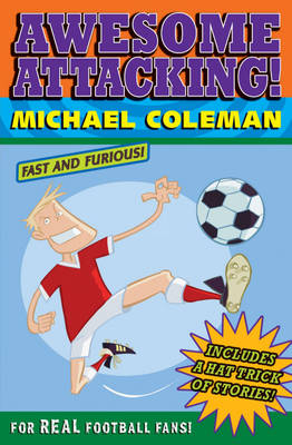 Awesome Attacking by Michael Coleman