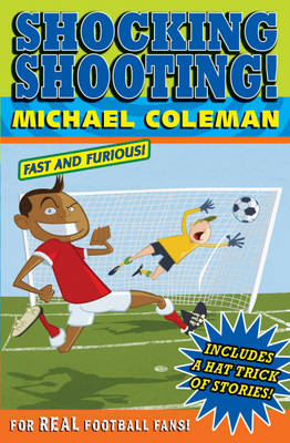 Shocking Shooting by Michael Coleman