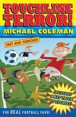 Touchline Terror by Michael Coleman