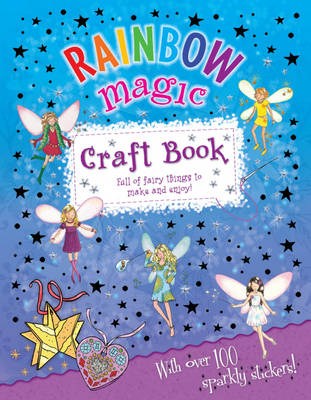 Craft Book by Daisy Meadows