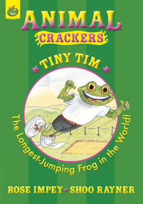 Tiny Tim by Rose Impey, Shoo Rayner