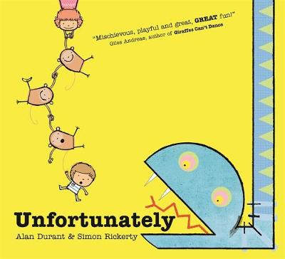 Unfortunately by Alan Durant