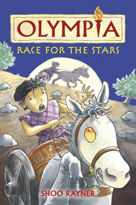 Race for the Stars by Shoo Rayner