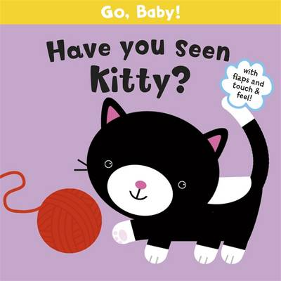 Have You Seen Kitty? by Smriti Prasadam-Halls