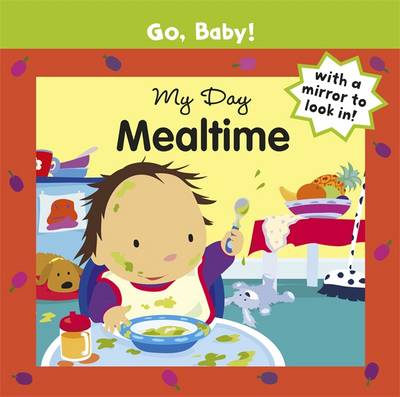 My Day Mealtime by Alex Ayliffe