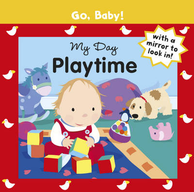 My Day Playtime by Alex Ayliffe