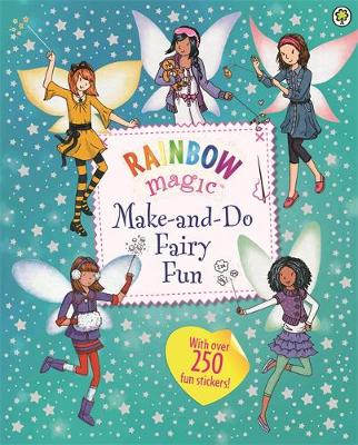 Make-and-Do Fairy Fun by Daisy Meadows