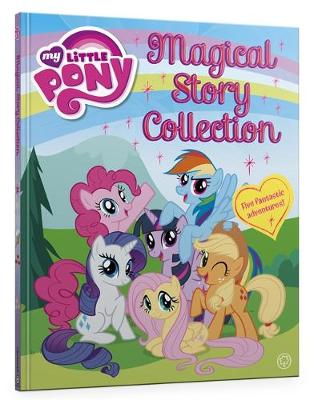 Magical Story Collection by My Little Pony