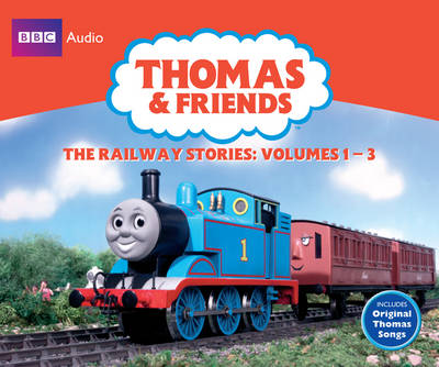 Thomas & Friends: The Railway Stories by