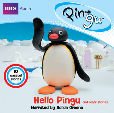 Hello Pingu and Other Stories by