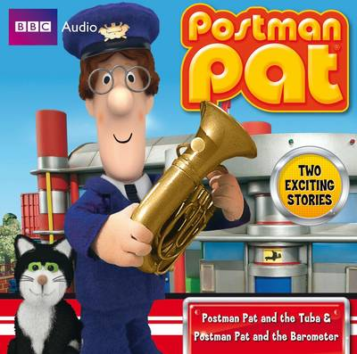 Postman Pat: Pat and the Tuba by