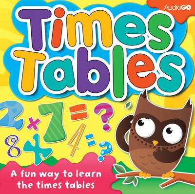 Times Tables by Mark Meadows