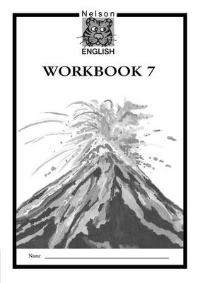 Nelson English International Workbook 7 by Wendy Wren