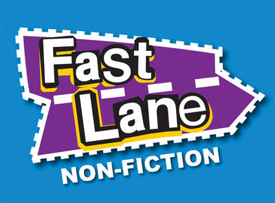 Fast Lane Silver Non-Fiction Pack 8 Titles by Nicholas Brasch