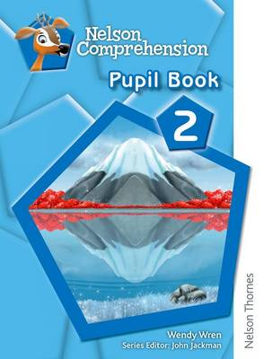Nelson Comprehension Pupil Book 2 by Wendy Wren