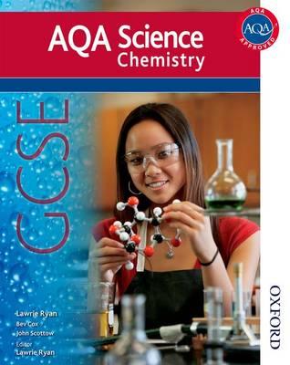 New AQA Science GCSE: Chemistry by Lawrie Ryan