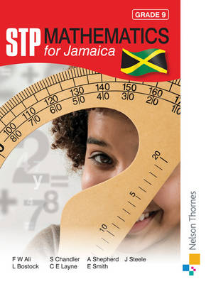 STP Mathematics for Jamaica Grade 9 by Sue Chandler, Ewart Smith