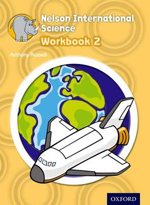 Nelson International Science Workbook 2 by Anthony Russell