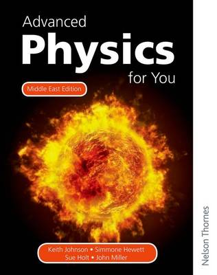 Advanced Physics for You by