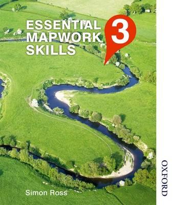 Essential Mapwork Skills 3 by Simon Ross