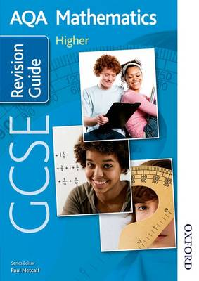 AQA GCSE Mathematics Higher Revision Guide by Margaret Thornton, Tony Fisher, June Haighton, Andrew Manning