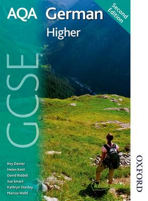AQA GCSE German Higher Student Book by