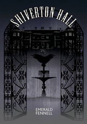 Shiverton Hall Nelson Thornes Page Turners by Emerald Fennell