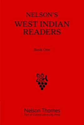 West Indian Readers - Book 1 by