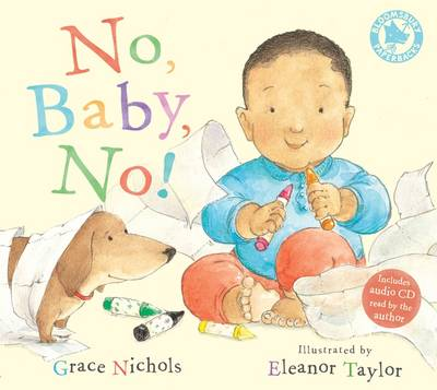No, Baby, No by Grace Nichols