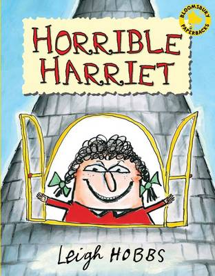 Horrible Harriet by Leigh Hobbs
