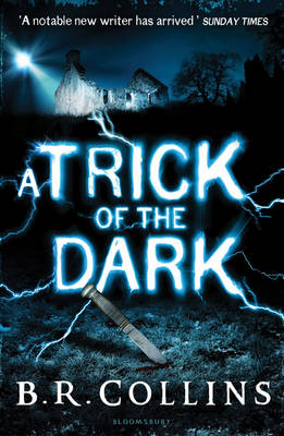 A Trick of the Dark by B  R  Collins