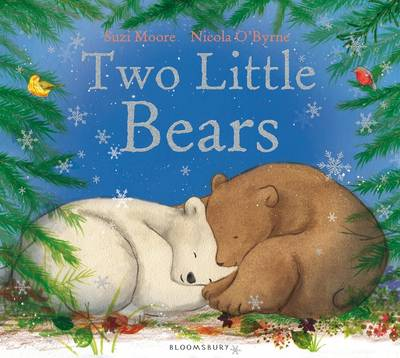 Two Little Bears by Suzi Moore