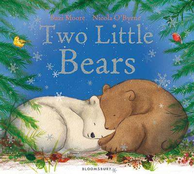 Two Little Bears by Suzi Moore