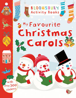 My Favourite Christmas Carols by