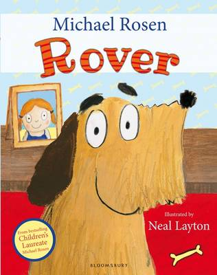 Rover by Michael Rosen