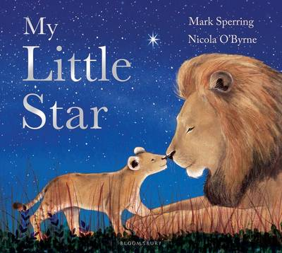 My Little Star by Mark Sperring
