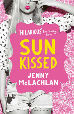Sunkissed by Jenny McLachlan